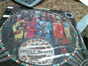 THE BEATLES Record SGT. PEPPER'S LONELY HEARTS CLUB BAND